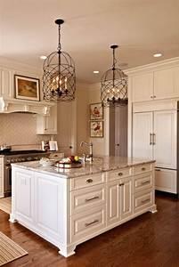 35, Fresh, White, Kitchen, Cabinets, Ideas, To, Brighten, Your, Space