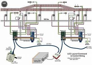 Wiring Diagram For Digitrax Dcc Lighting