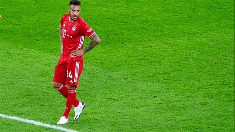 Almost all of bayern's success has come since the 1960s. FC Bayern: Corentin Tolisso entschuldigt sich für Corona ...