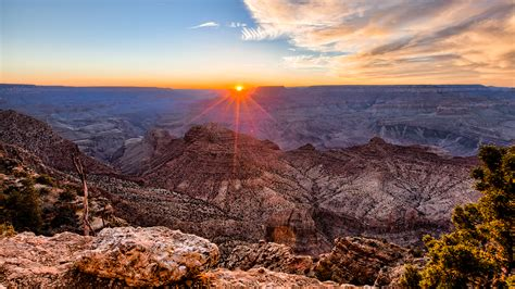 The Grand Canyon Hd Wallpapers Free Download