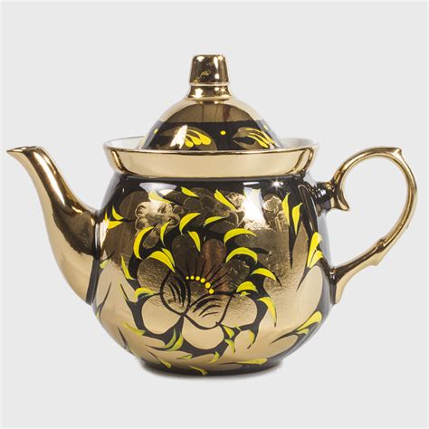 rooster electric samovar set  tray teapot product sku