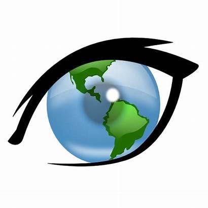 Eye Clip Clipart Clker