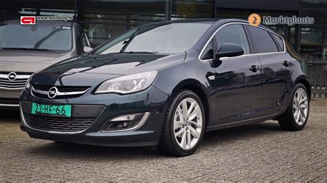 Opel Astra J by Opel Astra J 2009 2015 Buying Advice