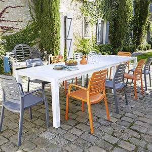 chaises de jardin castorama interesting salon de jardin With meubles de jardin castorama