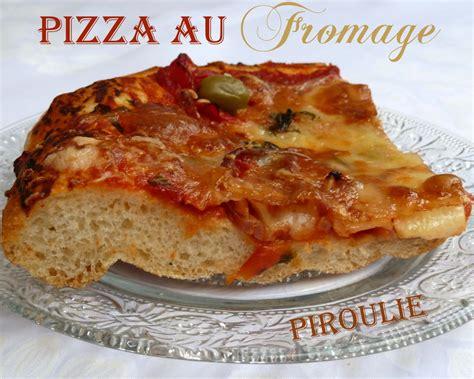 que faire avec de la pate a pizza pizza tous les messages sur pizza p 226 tisseries et gourmandises