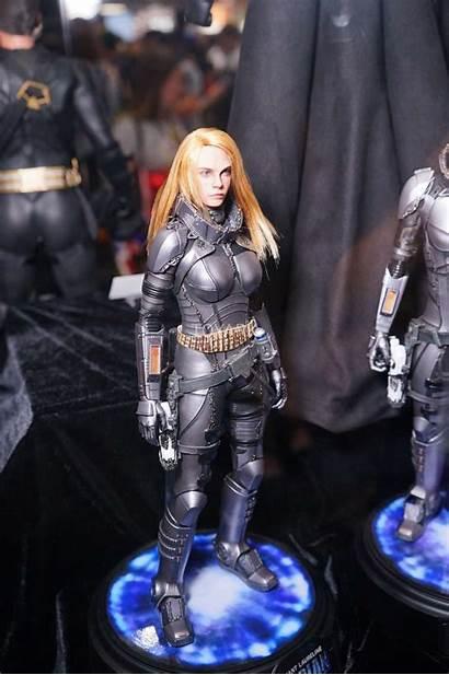 Toys Valerian Sdcc Predator Laureline Planets Thousand