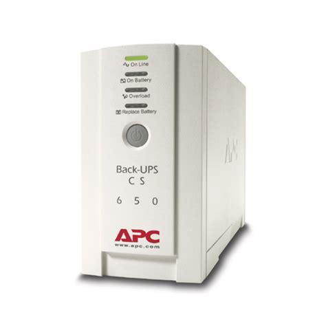 apc back ups cs 650 uninterruptible power supply drawers ireland