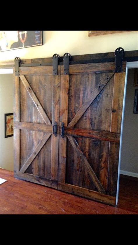 beautiful barn doors custom   home check
