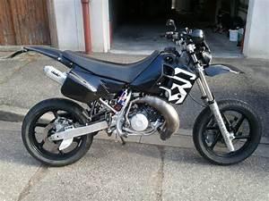 Honda 125 Crm : 125 crm olivier67240 ~ Melissatoandfro.com Idées de Décoration