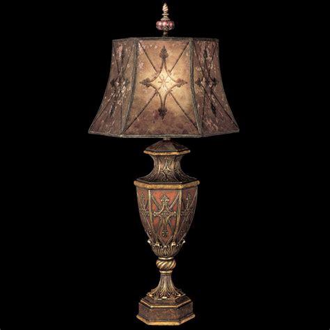 fine art lamps  villa  table lamp
