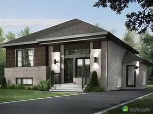 Plan Facade Maison : 70 best images about exterior house design on pinterest house plans small house exteriors and ~ Melissatoandfro.com Idées de Décoration