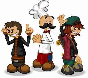 Papas Next Chefs Categories Flipline Studios Blog