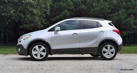 Encore Buick Review by 2015 Buick Encore Review