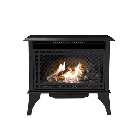 pleasant hearth natural gas  propane gas stove vfs phdt