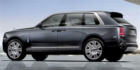 Rolls Royce Vs Bentley by Rolls Royce Cullinan Vs Bentley Bentayga Which One Looks