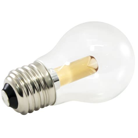 1 4w 120 volt 1900k led light bulb wayfair