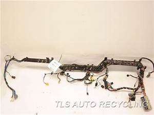 2005 Dodge Ram2500 Dash Wire Harness - 56051210 - Used