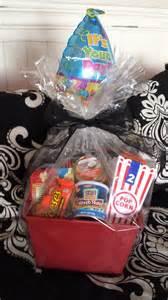 DIY Birthday Gift Basket Ideas for Men