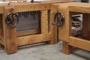 Workbench Wood - What's The Best Timber For Your Build?