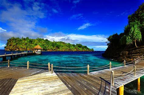 amazing foto koleksi gambar indahnya alam indonesia