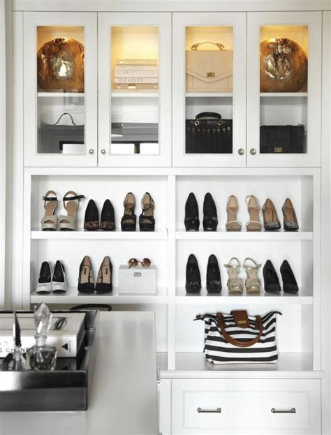 sac a pour meuble de cuisine rangement chaussures idées pour armoire et dressing