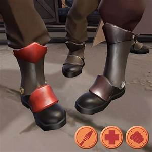 Steam Workshop  The Oppressor U0026 39 S Boots