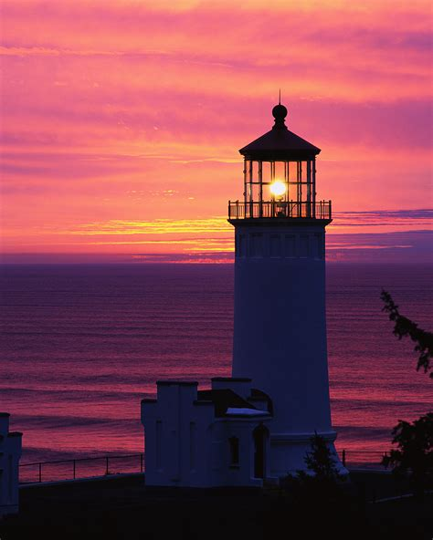 the light house lesson of a lighthouse thank you isn t enough