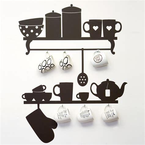 stiker cuisine wall stickers arredare low cost arredativo design magazine