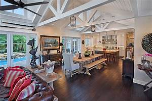 farmhouse great room decorating ideas dining room rustic