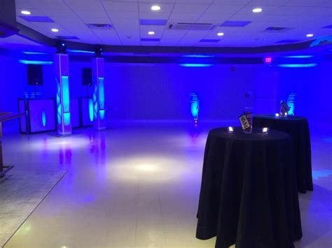 Station 1 Banquet Hall ? Colts Neck Fire Department