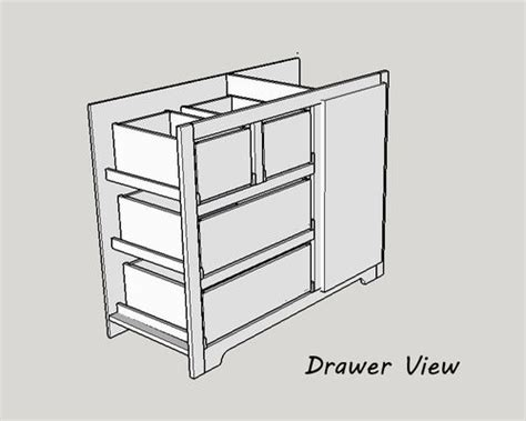 rustoleum kitchen cabinets baby changing table by mt stringer lumberjocks 2070