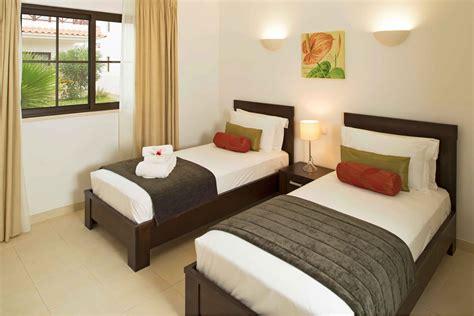 Villas And Suites  Tortuga Beach Resort & Spa