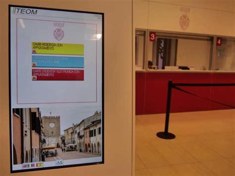 Ufficio Anagrafe Mestre aperti i nuovi uffici dell anagrafe in via palazzo a