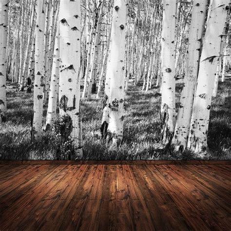 fototapete babyzimmer die besten 17 ideen zu fototapete birkenwald auf acryl meereskunst und wasserfarben