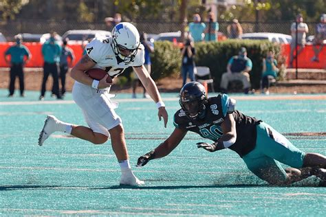 No. 15 Coastal Carolina rallies past Appalachian State 34 ...