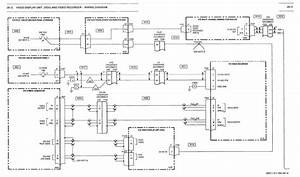 Display Wiring Diagram