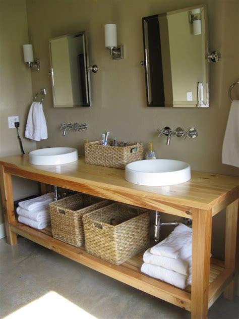 diy bathroom vanity   perfect