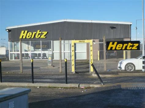 Car Hire Belfast by Collecting A Belfast International Airport Car Hire