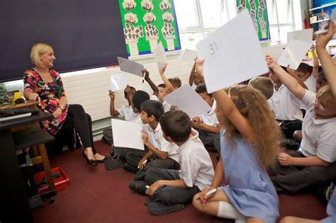 hillingdon primary school national curriculum