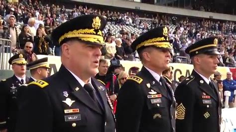 sights  sounds  army navy game youtube