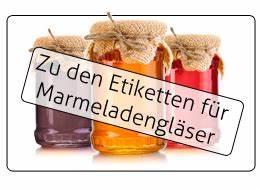 Gläser Für Marmelade : etiketten vorlagen f r marmelade gl ser und flaschen selbst gestalten beschriften und drucken ~ Eleganceandgraceweddings.com Haus und Dekorationen