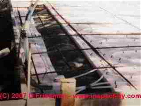Concrete Slab Insulation Amount, Placement, & Vapor