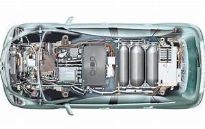 Pile à Combustible Voiture : mercedes classe b l 39 automobile magazine ~ Medecine-chirurgie-esthetiques.com Avis de Voitures