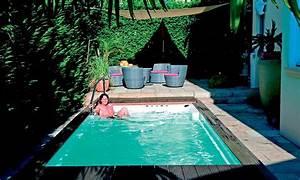 Pool Für Kleinen Garten : spa und fitness pool magazin ~ Sanjose-hotels-ca.com Haus und Dekorationen