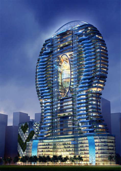 buildings  modern  impressive architecture
