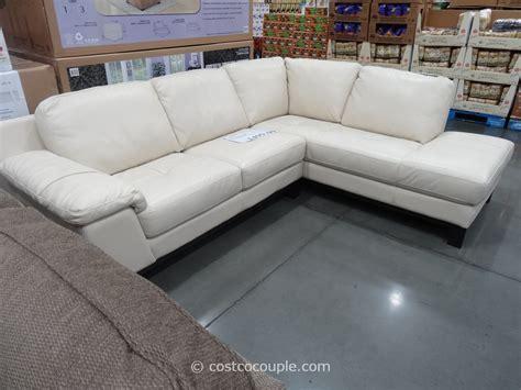 Costco Furniture Leather Sofas Simon Li Leather Sofa