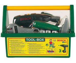 klein bosch werkzeug klein bosch werkzeug box 8429 ab 21 90