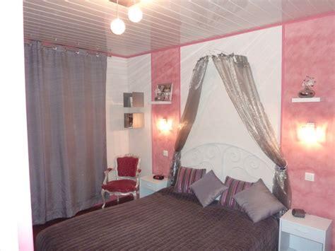 deco chambre gris et décoration chambre adulte et gris