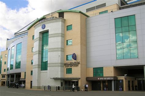 filestamford bridgeweststand entrance dayjpg wikipedia