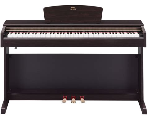 Yamaha Arius Ydp 161 Digital Piano With Bench Discontinued By Manufacturer